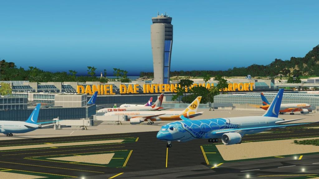 Insular Airways  20210828