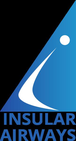 Insular Airways  Logo10