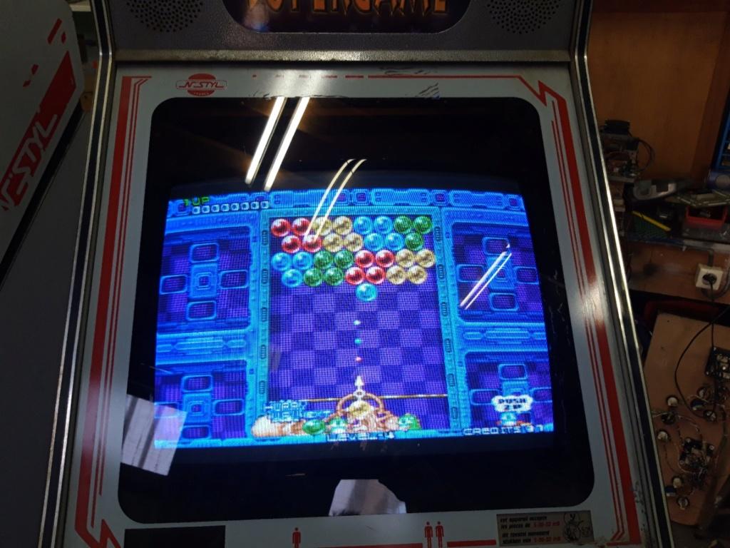 [Vends] N'Styl borne arcade 20210410