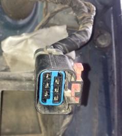 Recherche référence de connecteur de feux arrières 311