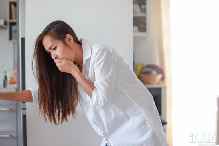 Dấu hiệu mang thai khác với kỳ kinh nguyệt như thế nào? Buon-n10