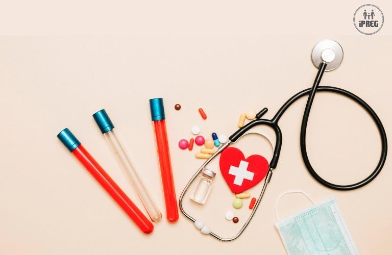 Tan máu bẩm sinh (Thalassemia) là gì? Hiểu đúng để phòng tránh Dieu-t10