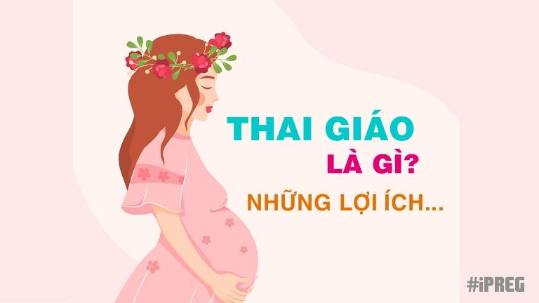 Thai giáo 3 tháng đầu: Hình thành liên kết giữa mẹ và bé Thai-g10