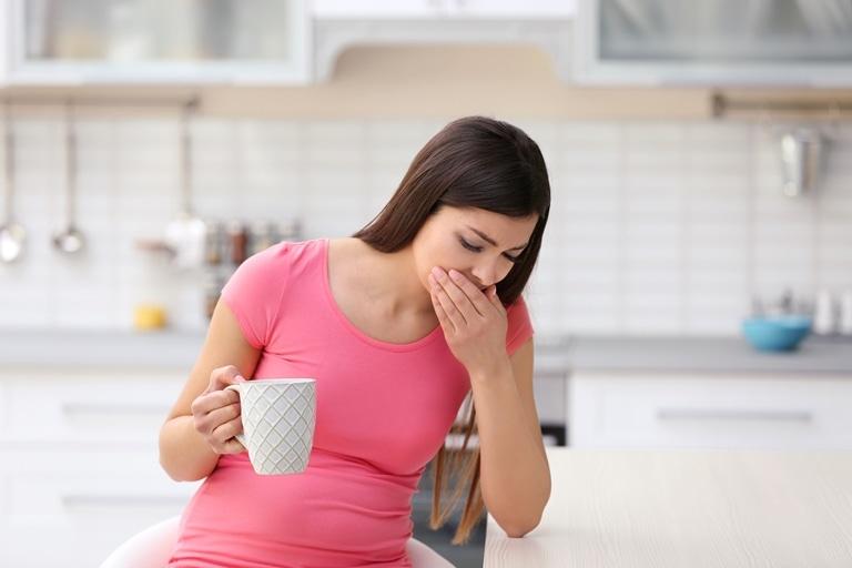 10 biện pháp giảm ốm nghén hiệu quả cho mẹ bầu Uong-n10