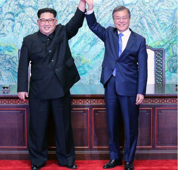 ¿Cuánto mide Kim Jong Un? - Real height - Página 2 _1011610