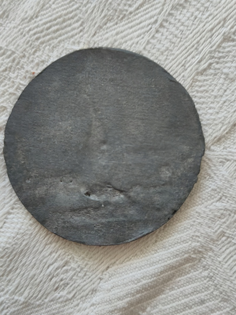 Medalla alegorica 16186724