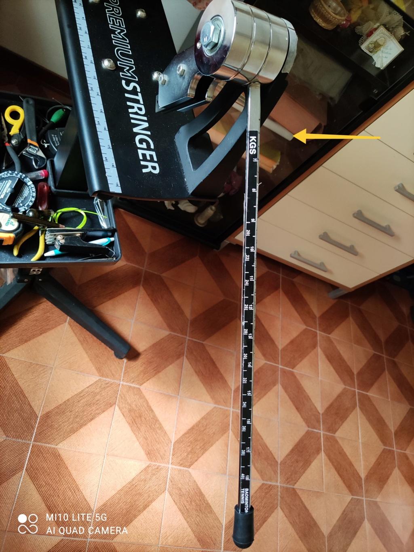 Incordatrice Premium Stringer 3800 Img_2012