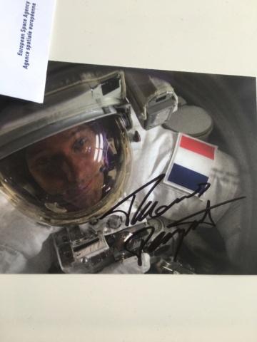 Collection autographe Ce373110