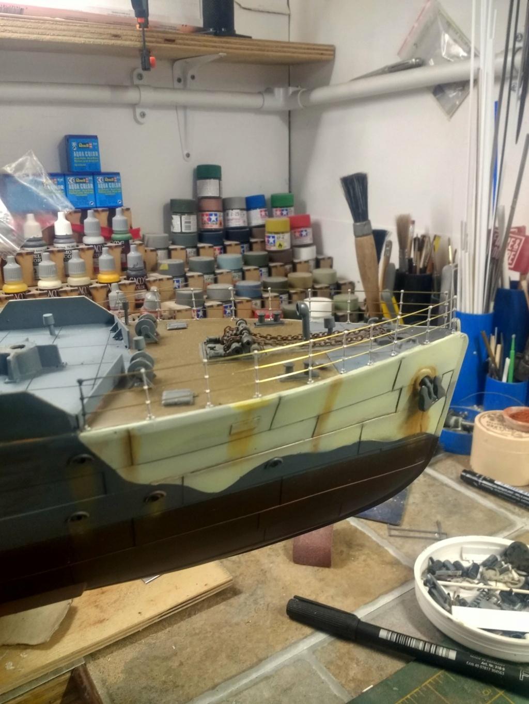 Matchbox corvette rebuild Img_2026
