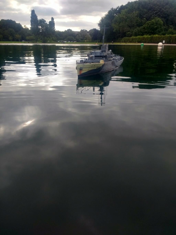 Matchbox corvette rebuild Img_2038