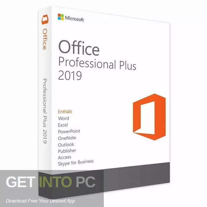 Office 2019 Pro Plus June 2021 Office10