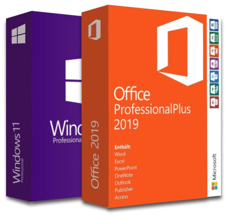 Windows 11 With Office 2019 Pro Plus Win-1110