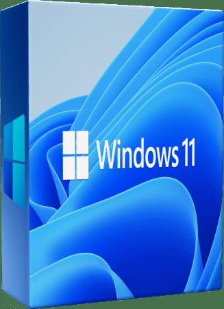 WINDOWS 11 21H2  PRO - ENT Window10