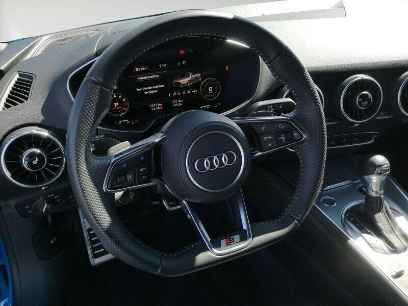 Le jouet arrive sur la cote Basque Audi_t11