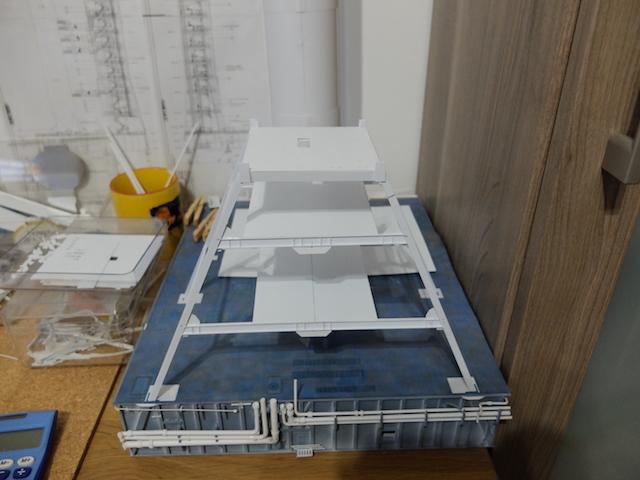 Saturn v+ LUT + Crawler 1/144 Dscf5912