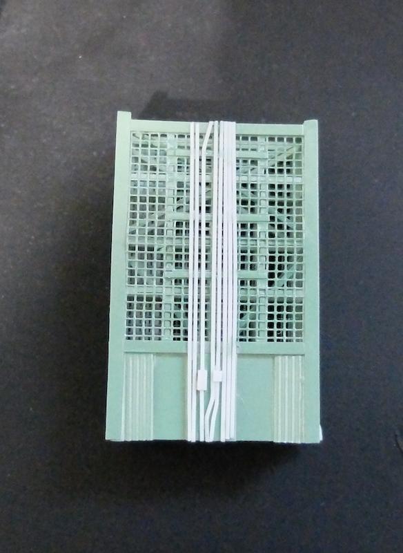 Pad 39 LUT 1/144 scratch saturn V - Page 4 Dscf6312