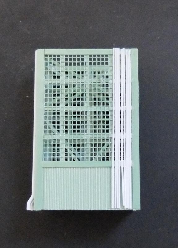 Pad 39 LUT 1/144 scratch saturn V - Page 4 Dscf6314