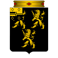 [Seigneurie d'Ayen] Saint-Solve Seigne54