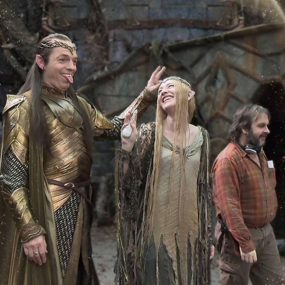 Quelle amusette Elrond Elrond10