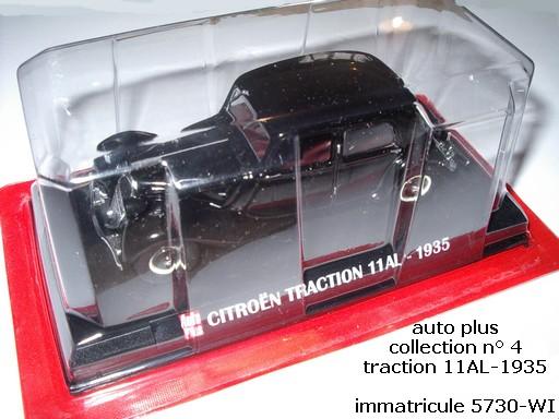 la traction d auto plus collection n°4 Auto_p10