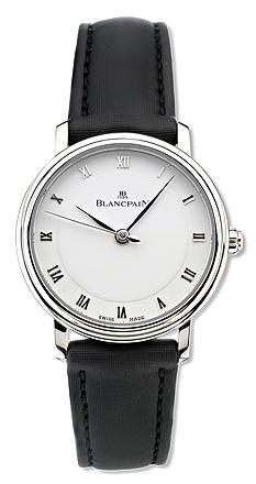 Et si... vous achetiez une vraie dress watch : quelle marque / modèle ? Blancp12