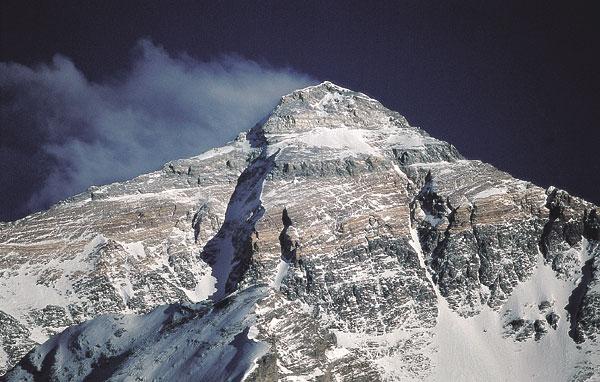 Si vous alliez gravir le mont Everest demain... Everes12