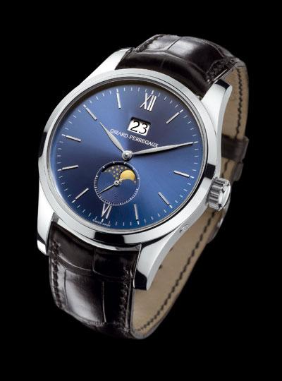 Et si... vous achetiez une vraie dress watch : quelle marque / modèle ? Gp_cla10