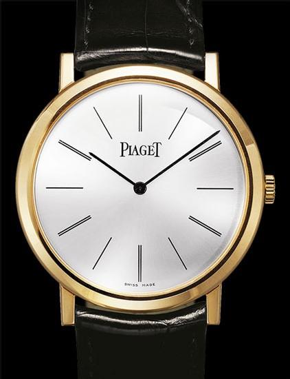 Et si... vous achetiez une vraie dress watch : quelle marque / modèle ? Piaget10