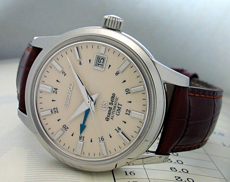 Et si... vous achetiez une vraie dress watch : quelle marque / modèle ? Seiko_11
