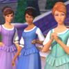 barbie et les trois mousquetaires Barbie14