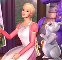 princesse raiponce Br3110