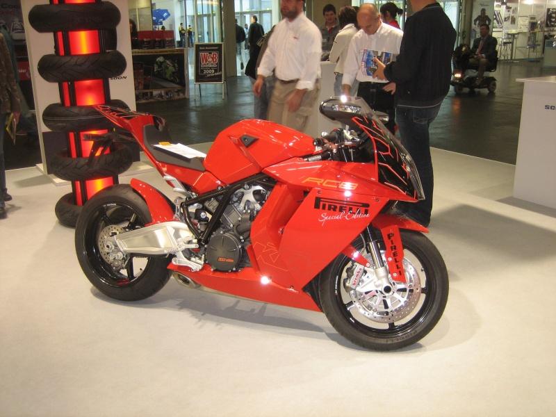 KTM 1000 RC8 RC8R  Img_2610