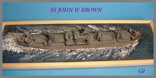 1/350 Trumpeter SS JOHN W BROWN - Page 2 00130