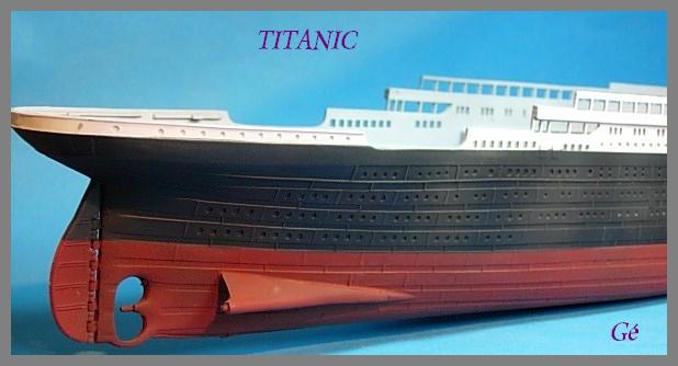 Titanic 1/400 Revell 00134