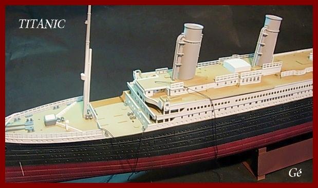 Titanic 1/400 Revell 00141