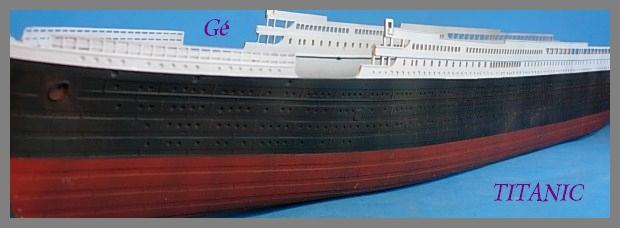 Titanic 1/400 Revell 00230