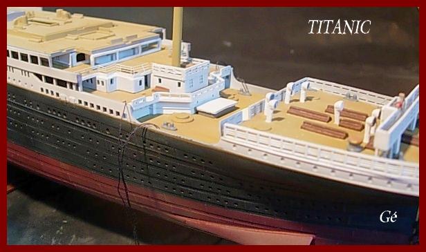 Titanic 1/400 Revell 00237