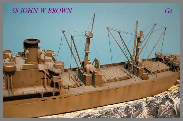 1/350 Trumpeter SS JOHN W BROWN - Page 2 00324