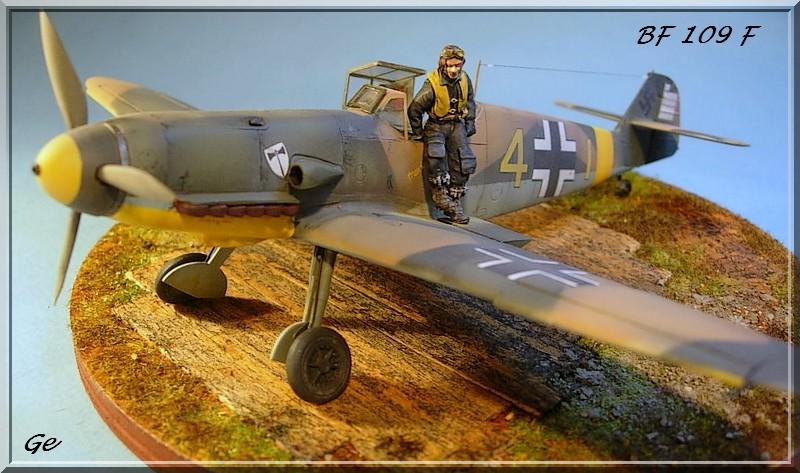 Me BF 109 Von Boremsky 1/48 Dscn0107