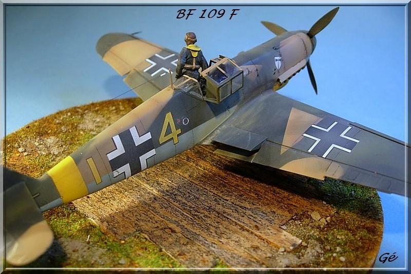 Me BF 109 Von Boremsky 1/48 Dscn0108
