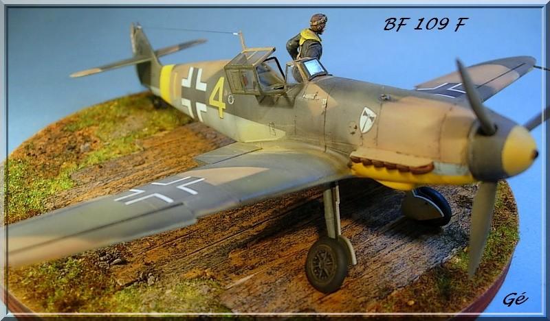 Me BF 109 Von Boremsky 1/48 Dscn0109