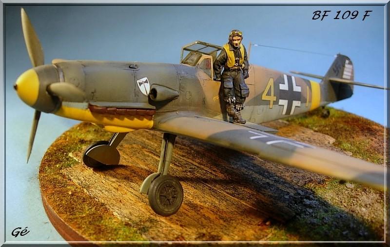 Me BF 109 Von Boremsky 1/48 Dscn0111
