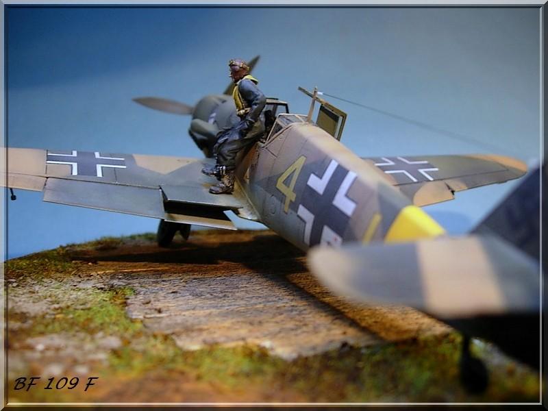 Me BF 109 Von Boremsky 1/48 Dscn0112