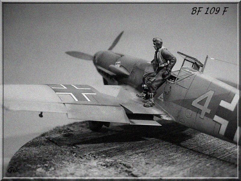 Me BF 109 Von Boremsky 1/48 Dscn0113