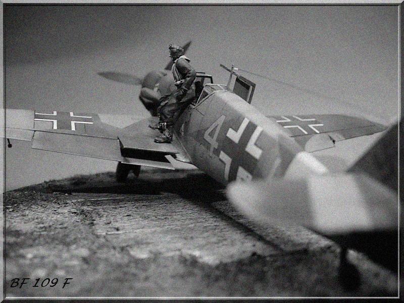 Me BF 109 Von Boremsky 1/48 Dscn0114