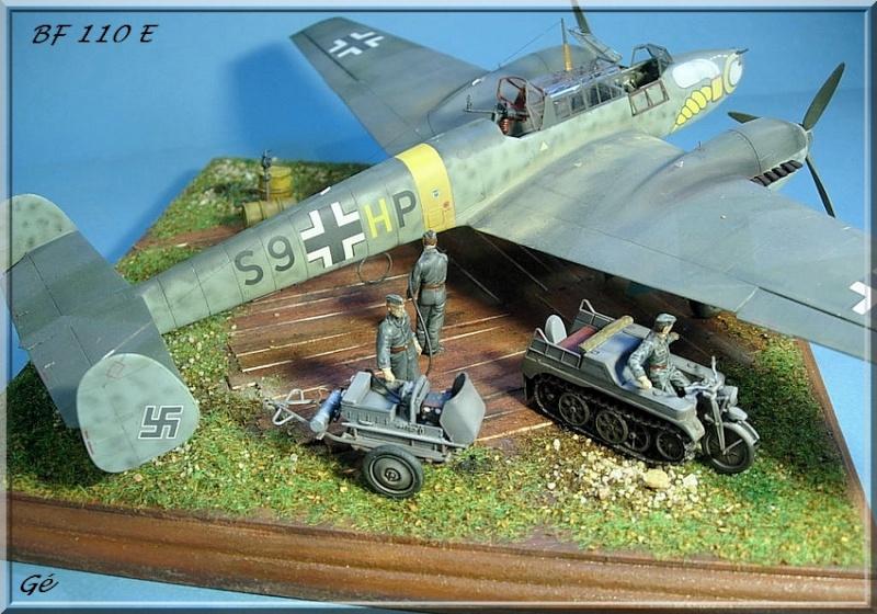 Messerschmitt BF 110 1/48 Dscn0157