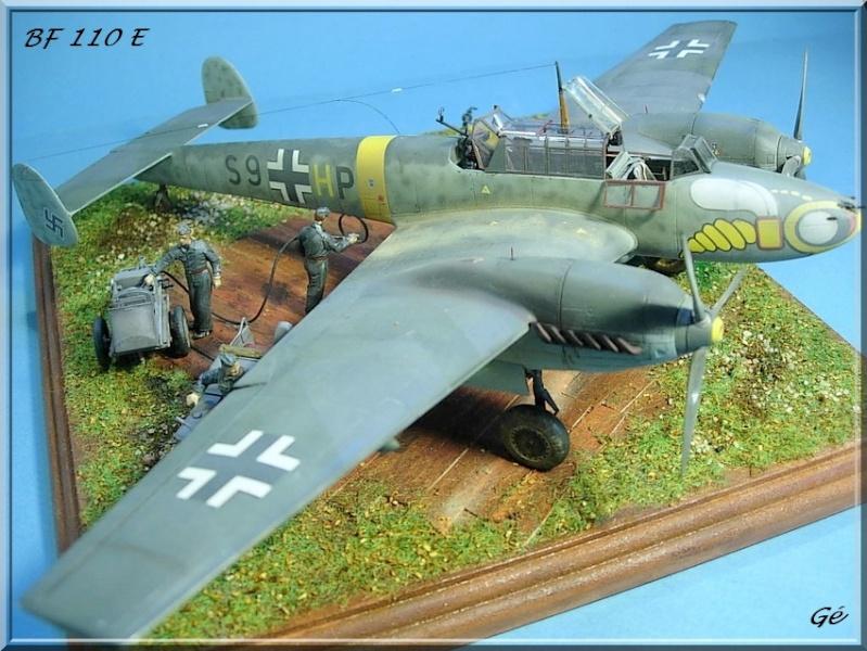 Messerschmitt BF 110 1/48 Dscn0158