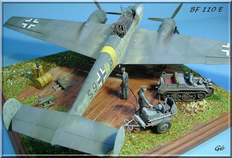 Messerschmitt BF 110 1/48 Dscn0159