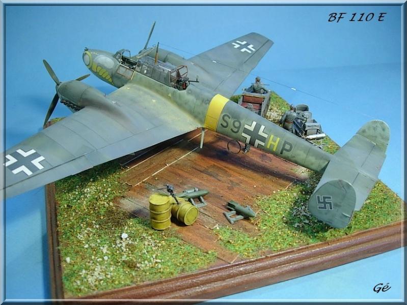 Messerschmitt BF 110 1/48 Dscn0160