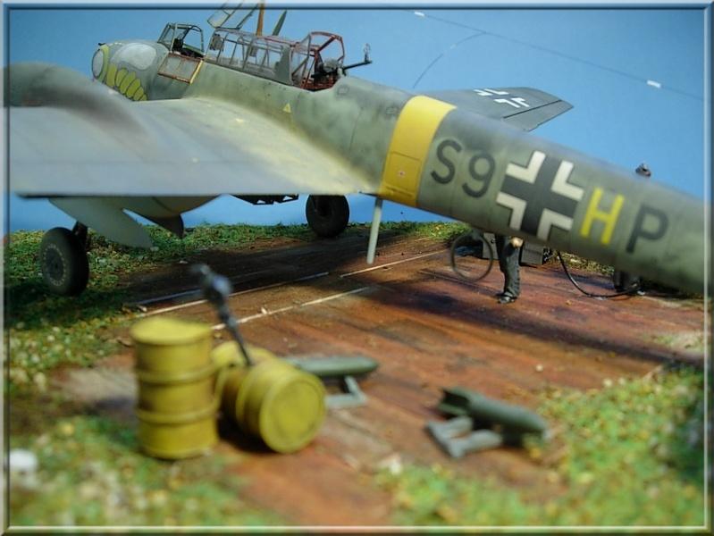 Messerschmitt BF 110 1/48 Dscn0161
